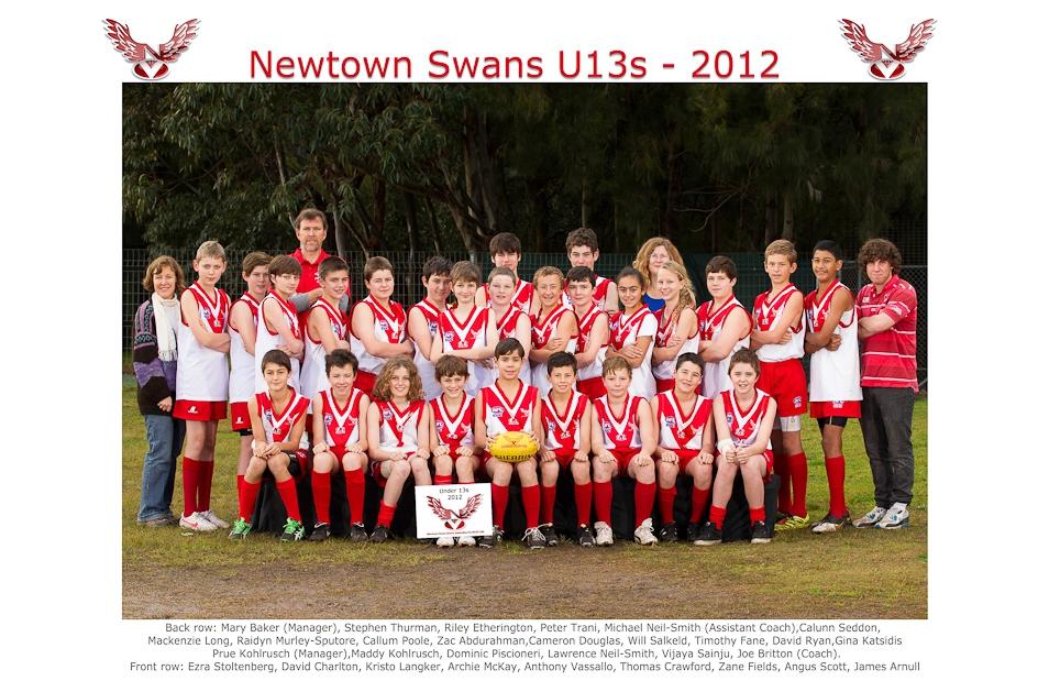 Under 13-2012