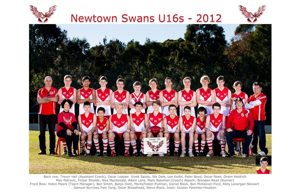 Under 16-2012